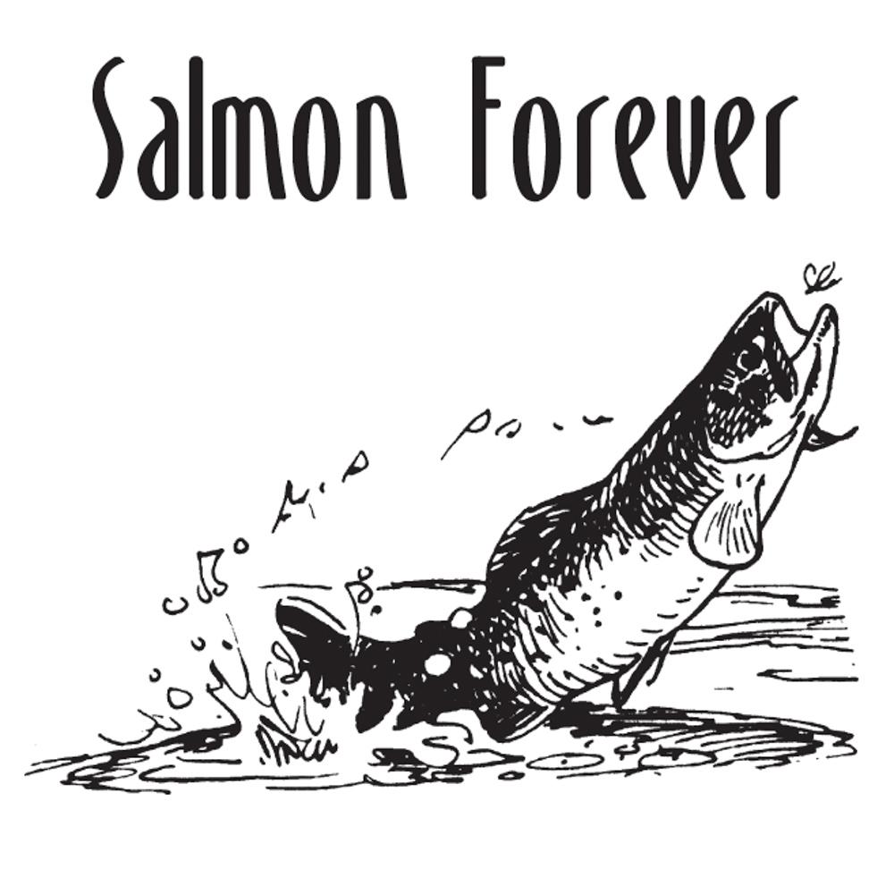 Salmon Forever