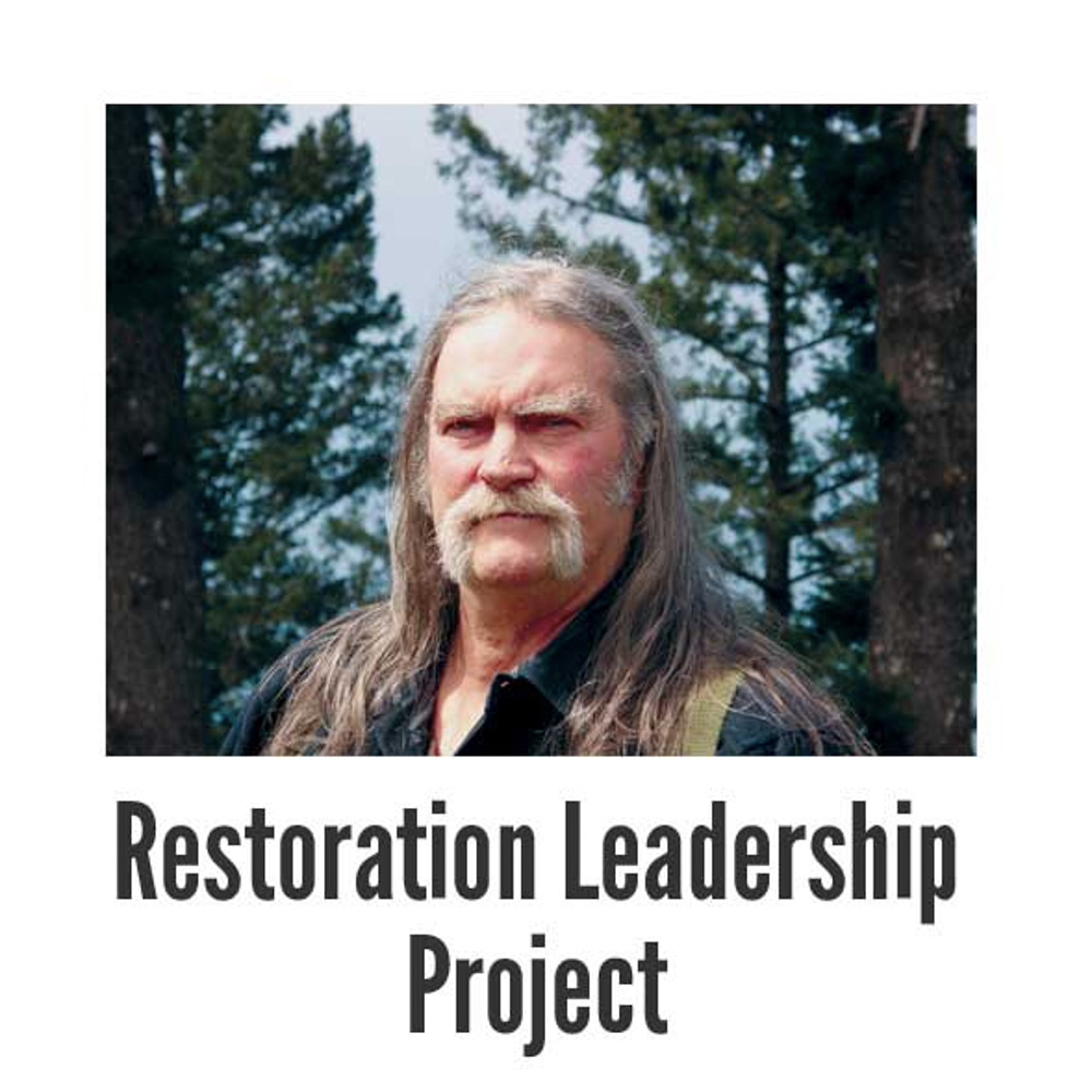Restoration Leadership Project