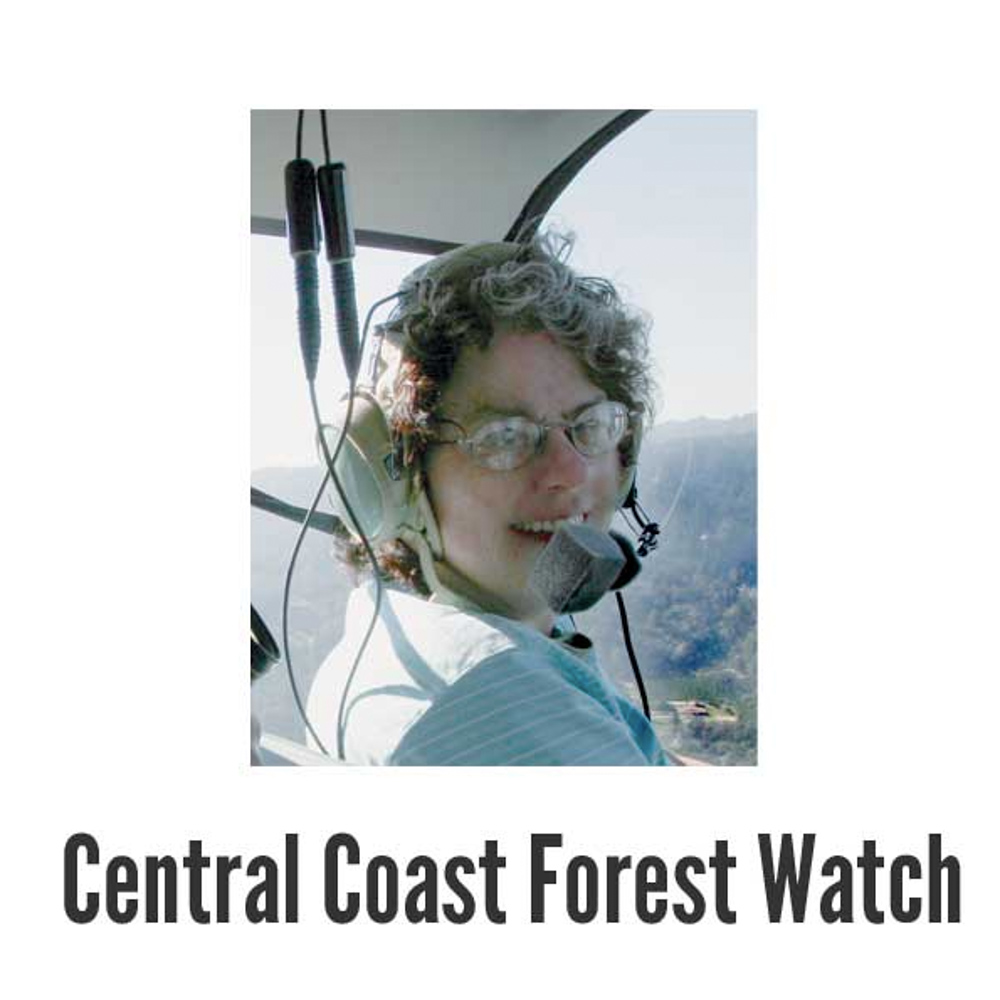 Central Coast Forest Watch