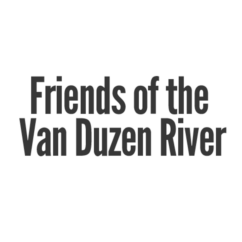 Friends of the Van Duzen River