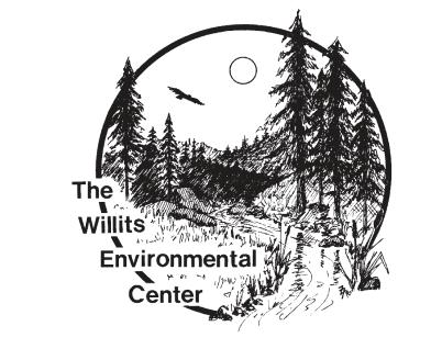 Willits Environmental Center Logo