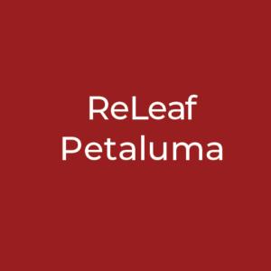 ReLeaf Petaluma